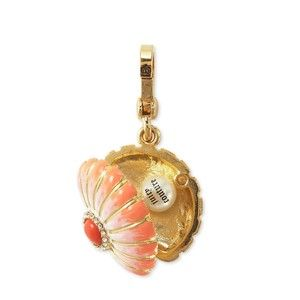Juicy Couture Clam charm!!!