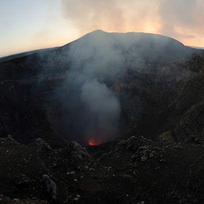 Parque Nacional Volcán Masaya - GoogleMaps