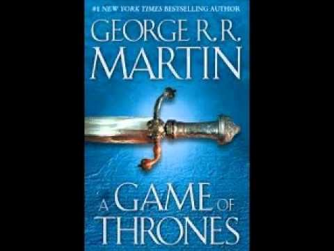 Song of Ice and Fire Book One: Game of Thrones Part 1 - YouTube