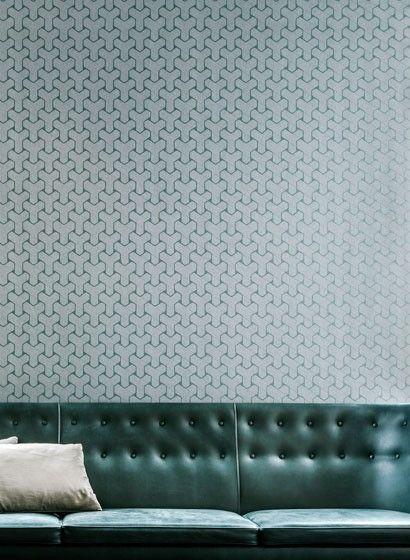 13 best Hookedonwalls Tapeten images on Pinterest - fliesen tapete küche