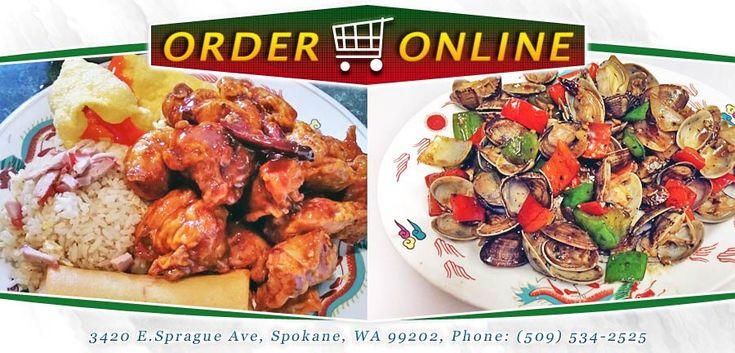 Happiness Restaurant   Order Online   Spokane, WA 99202   Chinese