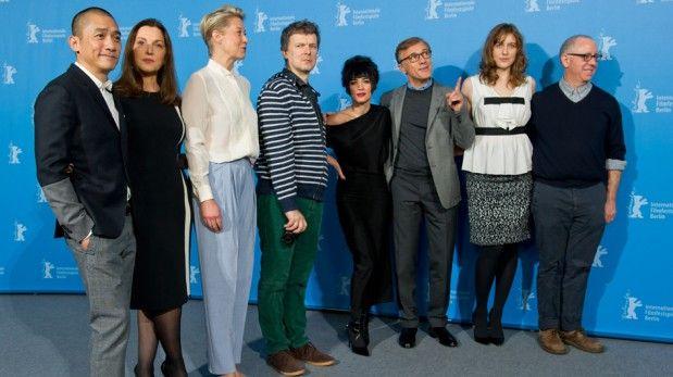 Berlinale 2014: empezó la fiesta del cine