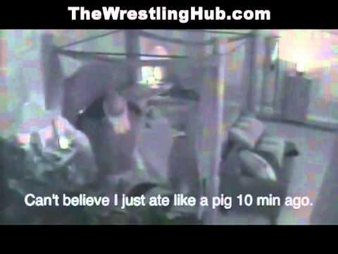 Hulk Hogan Sex Tape Released. Beware.