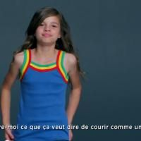 'Als een meisje' is geen belediging! - - Flair