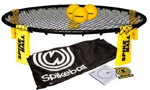 5 Great Gifts for Active Teen Boys -- Spikeball
