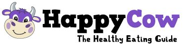 HappyCow the healthy eating guide