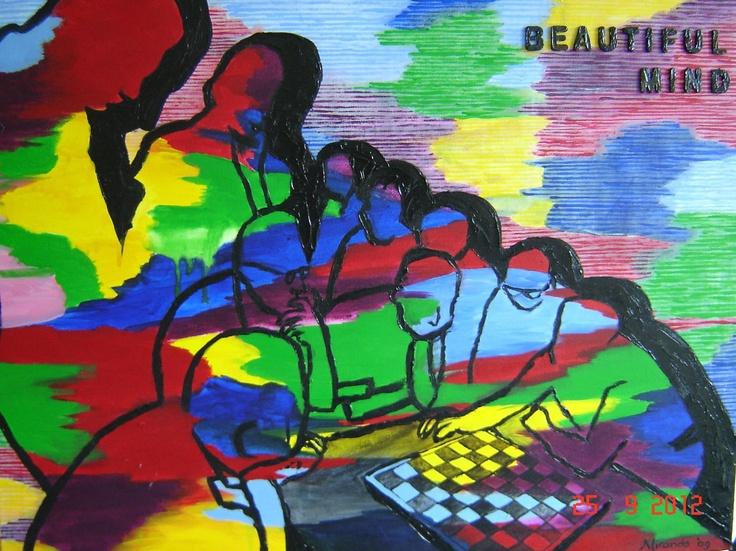 Beautifull mind (2009)