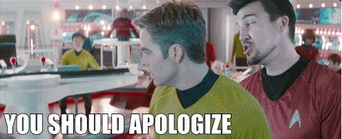 College Dudes Invade Star Trek Into Darkness Trailer