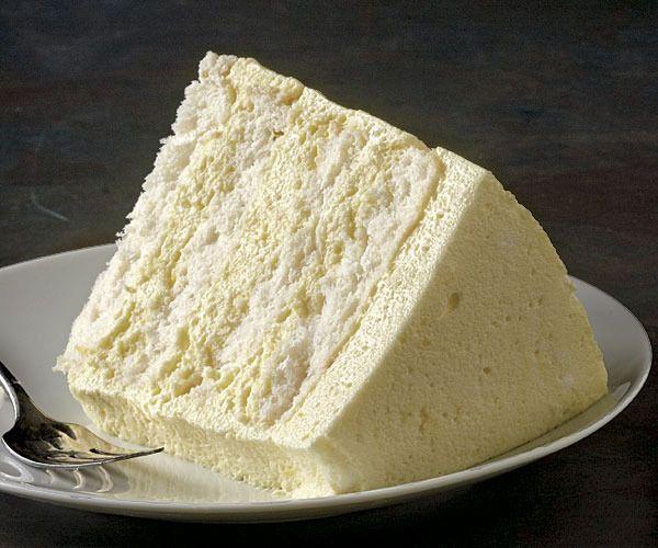 Rose Levy Beranbaum Lemon Pound Cake
