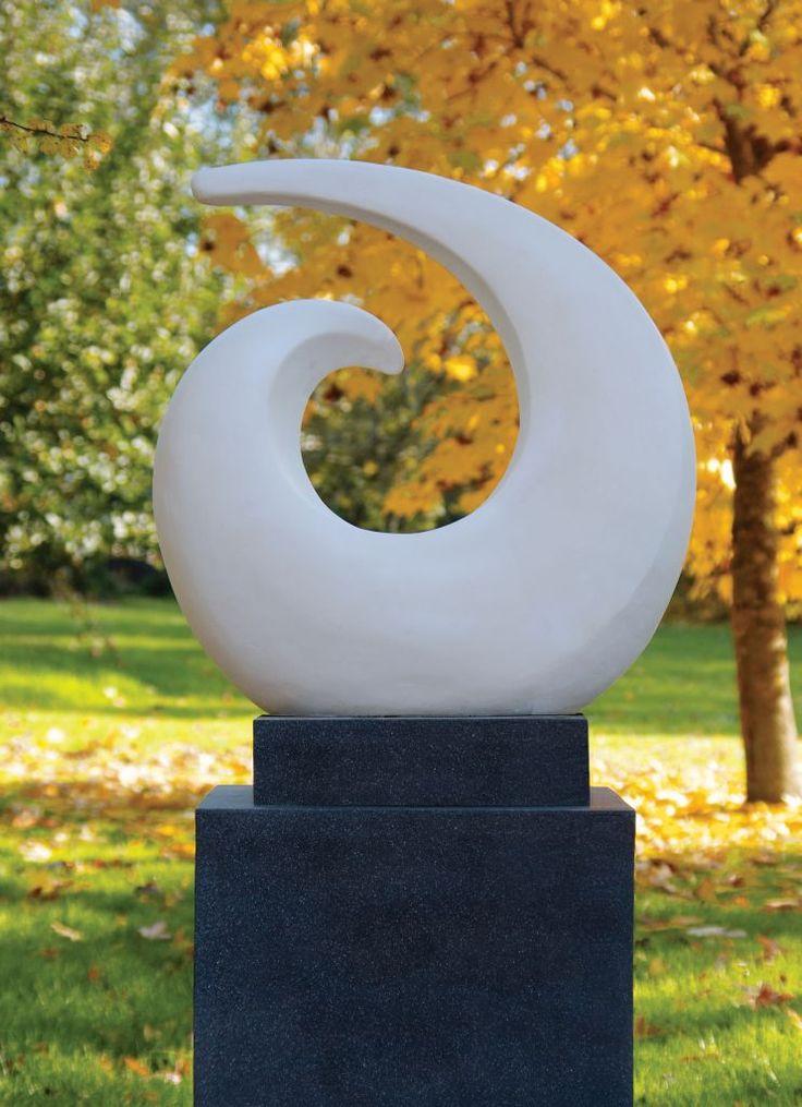 Best 25+ Garden sculpture art ideas on Pinterest   Outdoor ...