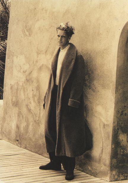 Giorgio Armani Fall/Winter 1990