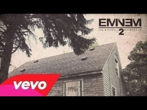 Rebel whitout a cause who caused!! Eminem - MMLP2 (Full Album) Marshall Mathers LP 2