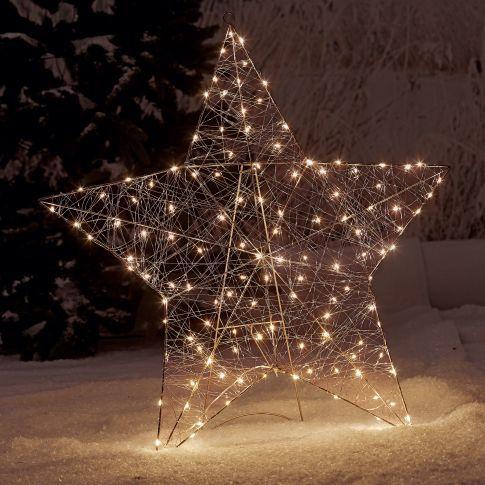 best 25 beleuchteter stern ideas on pinterest led weihnachtsbeleuchtung led. Black Bedroom Furniture Sets. Home Design Ideas