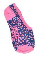Spotty Canoodle Socks