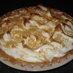 Canadian Flapper Pie