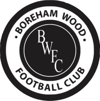 Boreham Wood F.C. logo.svg