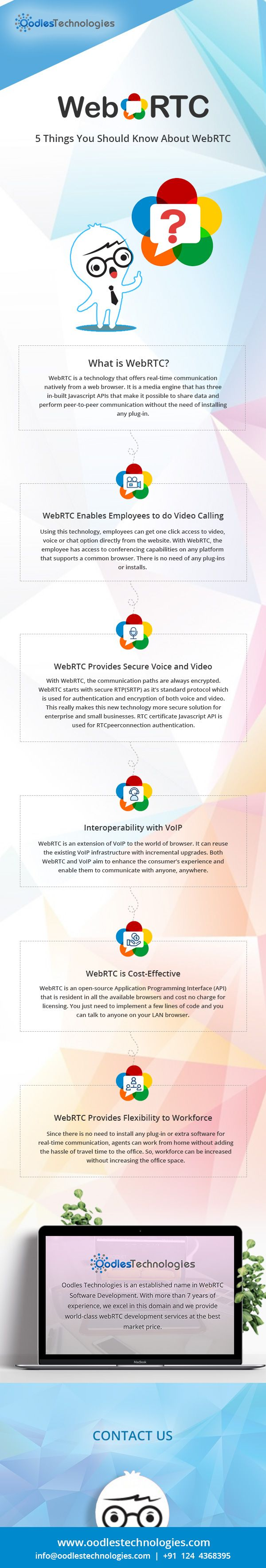 Oodles technologies is one of the leading WebRTC Service Provider based in India which provides its services worldwide as well.  VISIT :-http://www.oodlestechnologies.com/webrtc-mobile-app-development