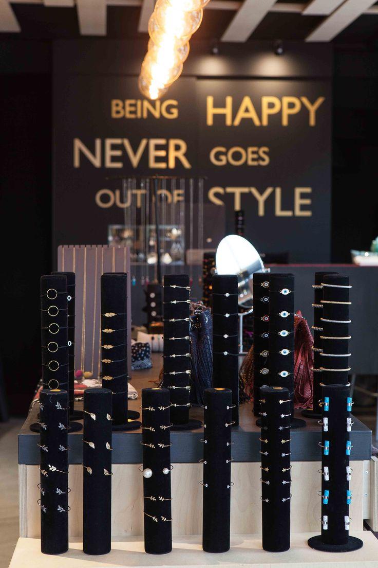 French bracelets mania by #braccialeticoncepts #winter #fashion #bracelets