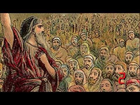 "Parsha in 60 Seconds Presents Bo  Shalom and welcome to the Parsha in 60 seconds  Today's portion is from Exodus 10:1-13:16 it is called Bo which means ""go"" or ""come"""