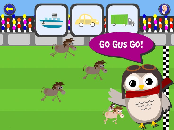 Gus on the Go language learning apps for kids | Kids learn Spanish, Chinese, French and more!