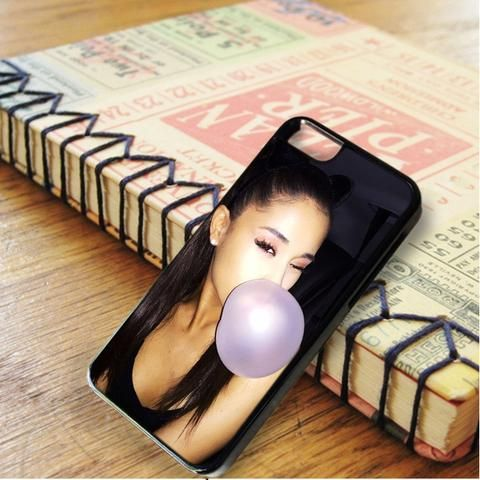 Ariana Grande Bubble Gum Pink iPhone 6|iPhone 6S Case