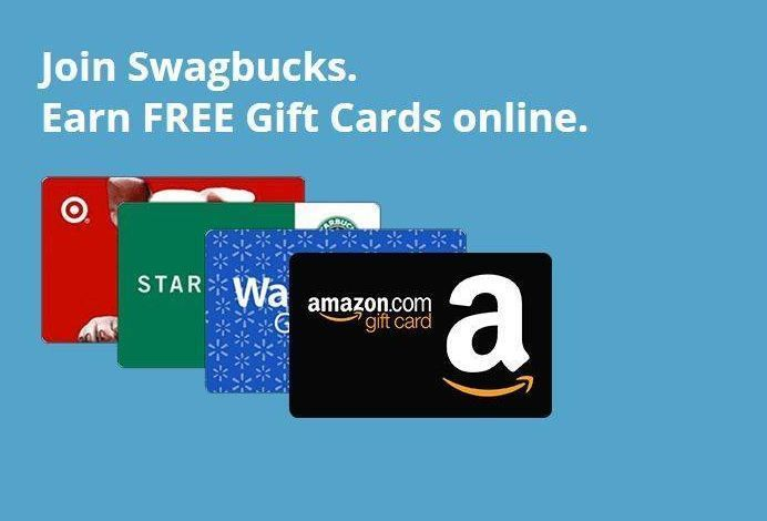 Swagbucks Codes Giveaway 2019 Swagbucks Competitors