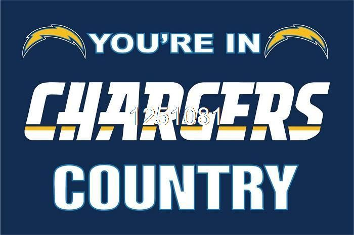 you're in san diego country chargers flag - Google Search