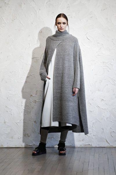 Victor Alfaro - Presentation - Mercedes-Benz Fashion Week Fall 2015