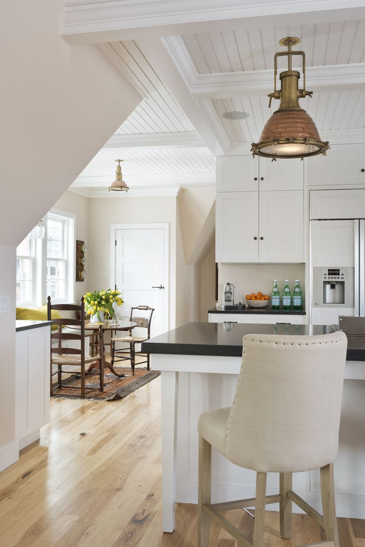 169 best images about Coastal Kitchens on Pinterest