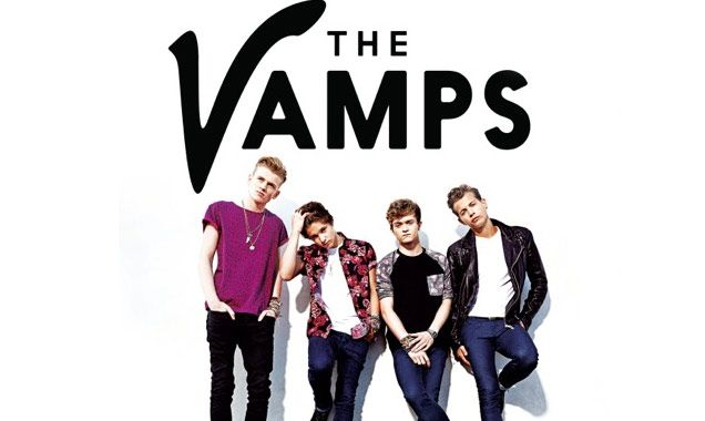The Vamps Press Releases | Contactmusic.com