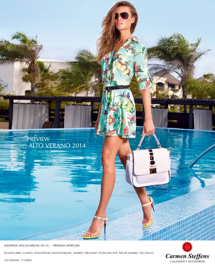 Carmen Steffen, fashion, jockey plaza, style, glam, trends, summer