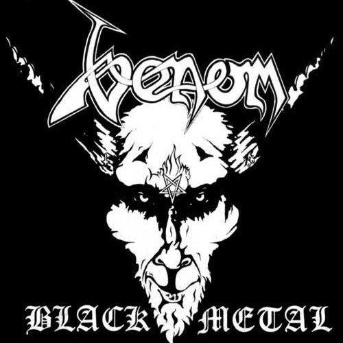 Venom, Black Metal****: I like listening to albums like this and realizing just how heavy they were for the era. I mean, this was one of the heaviest albums to come down the pipeline in 1982, but music was about to get so much heavier in '83 and beyond. But this was just on the precipice of that and so now, it sounds not quite as heavy in comparison. Still, it is a fucking awesome album. And it was also one of the most openly satanic of the era which I consider to be a bonus. 9/11/16