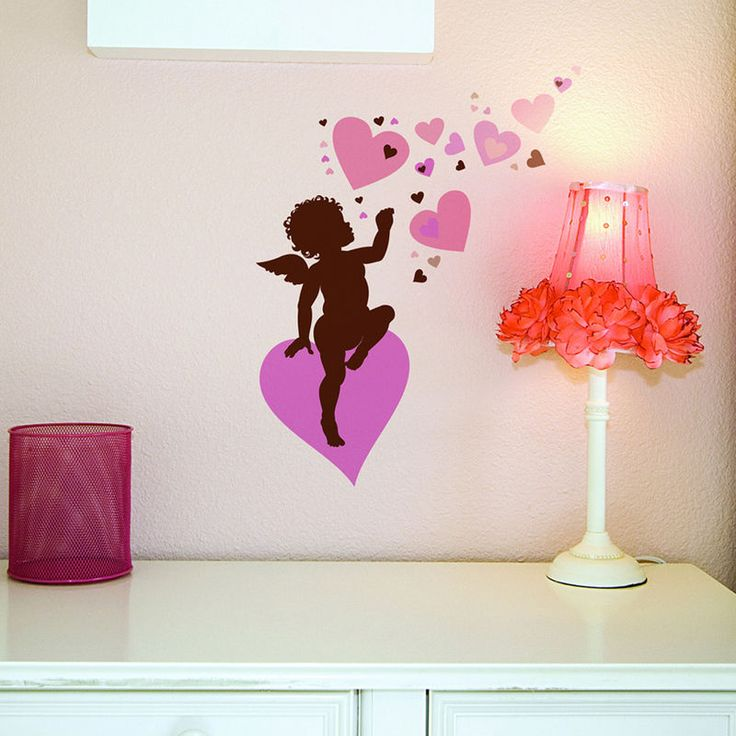 Add some character to your child's room with this wall decal!! #homedecor #homecoverings #Modern #design #furnishturf .