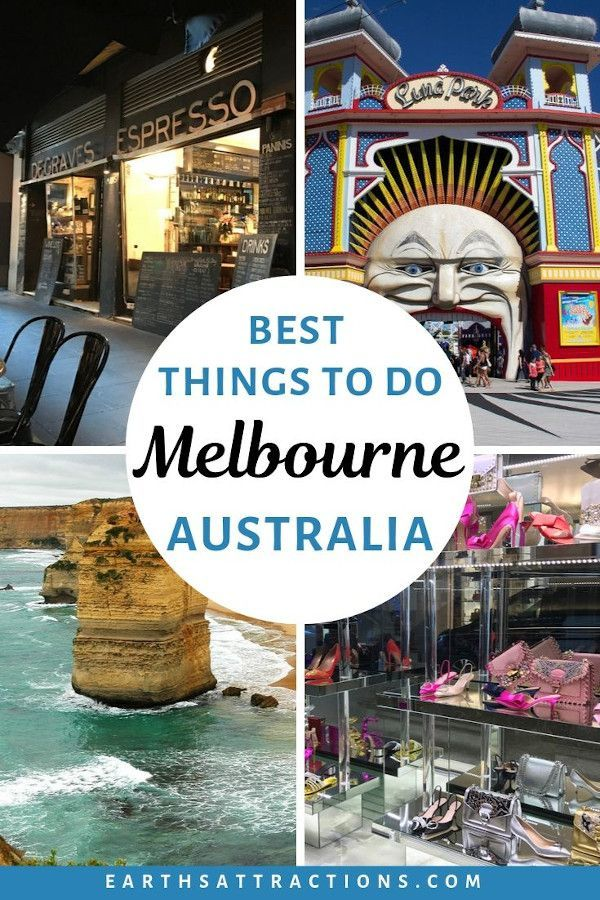Your Complete Guide To Melbourne With The Best Places To Visit In Melbourne Tips Accommodation Food And Melbourne Sightseeing Earth S Attractions Travel Melbourne Travel Melbourne Attractions Australia Travel
