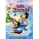 Lilo & Stitch (DVD)By Daveigh Chase