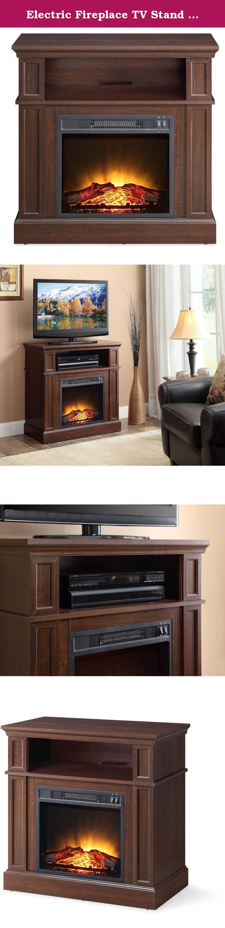 17 Best Ideas About Fireplace Tv Stand On Pinterest Entertainment Wall Homemade Furniture And