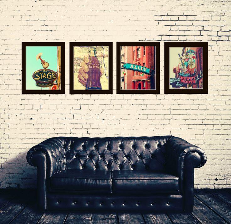 Die besten 25+ Rotes wanddekor Ideen auf Pinterest Ecke - deko ideen kunstwerke heimischen vier wanden