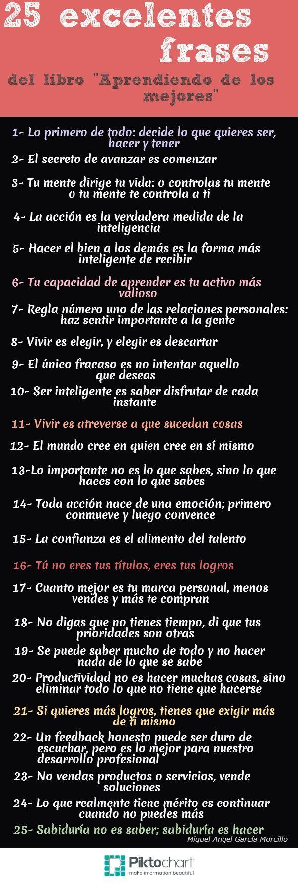 25 frases excelentes #vida #vivefeliz #happyness #lifestyle