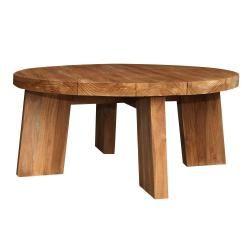 Block Coffee Table Large | Clickon Furniture | Designer Modern Classic Furniture