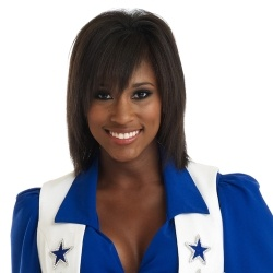 Dallas Cowboys Cheerleader All-Time Roster