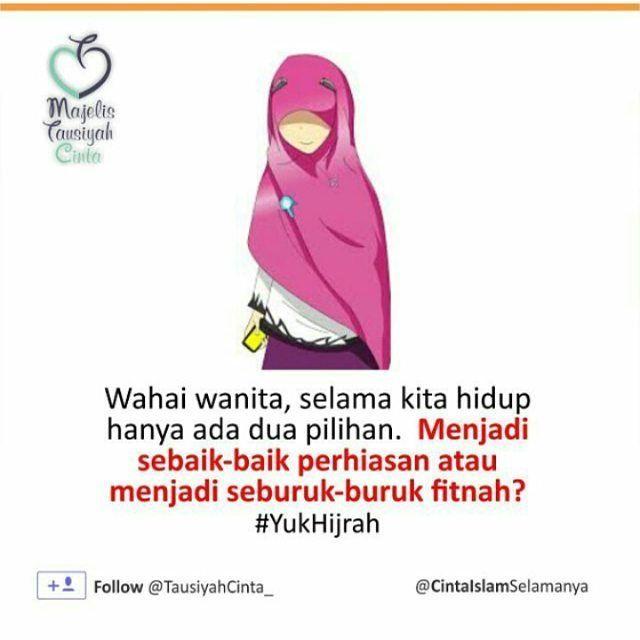 Kamu Pilih Yang Mana..? .  Follow @DokterCinta_ Follow @DokterCinta_ Follow @DokterCinta_ .  اللهم صل على سيدنا محمد و على آل سيدنا محمد .  Like dan Tag 5 Sahabatmu Sebagai Bentuk Dakwah Kita Hari Ini.. .  #Dakwah #Cinta #CintaDakwah #TausiyahCinta #Islam #Muslim #Muslimah #Tausiyah #Muhasabah #PrayForAllMuslim #Love #Indonesia #Quran #AlQuran #KualitasDiri #SahabatMTC  M A J E L I S  T A U S I Y A H  C I N T A   { Dakwah dan Inspirasi }
