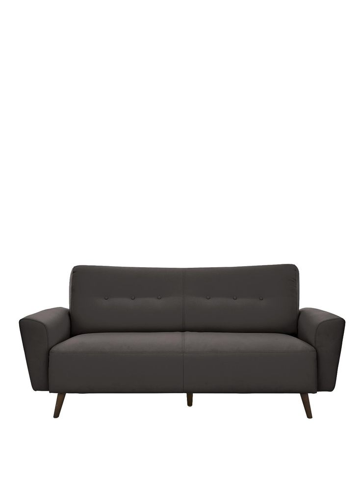 1000+ Ideas About Faux Leather Sofa On Pinterest