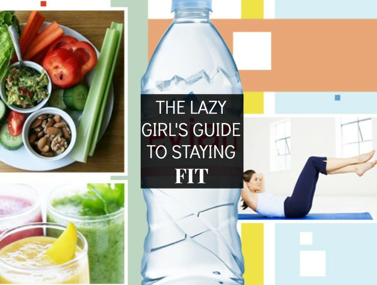 6 Lazy Girl Tips to Stay Fit From Workout Tyrant Jackie Warner