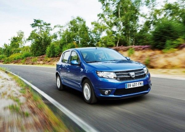 Dacia Sandero 2013 Cheapest Car in the UK £5995