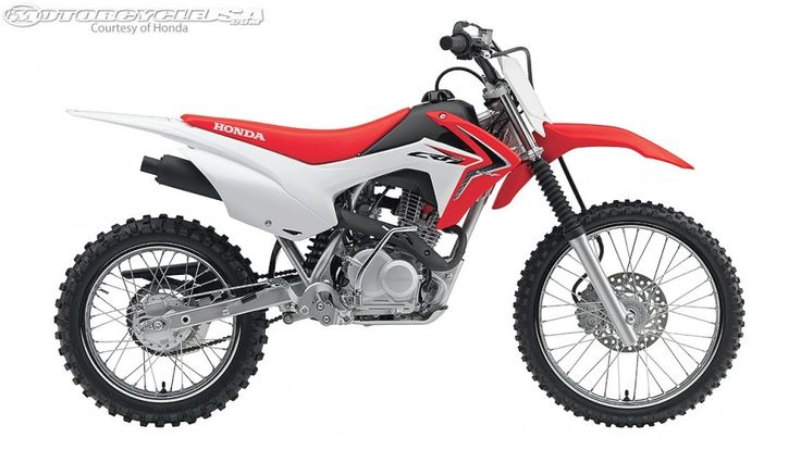 Newest 125Cc Honda Dirt Bike Style XPWD -