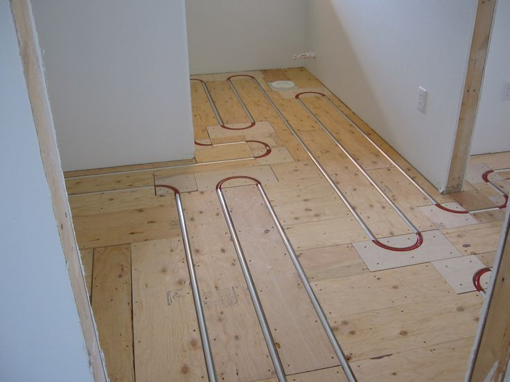 M s de 25 ideas incre bles sobre hydronic radiant floor for Best hydronic floor heating systems