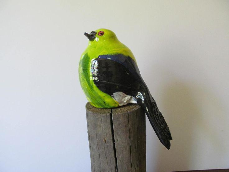 #1 Bellbird - $65