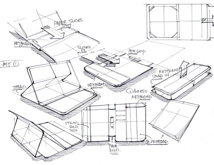 #id #design #product #sketch