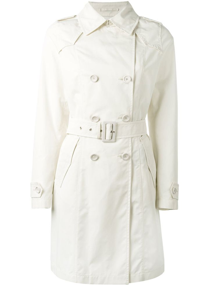 ¡Cómpralo ya!. Herno - Double Breasted Trench Coat - Women - Cotton/Polyamide/Polyester/Acetate - 44. Natural nude cotton blend double breasted trench coat from Herno. Size: 44. Color: Nude/neutrals. Gender: Female. Material: Cotton/Polyamide/Polyester/Acetate. , trench, trenchlargo, trenca, trencas, trenkas, trenchconcinturón, estilochal, estilochaldeantelina, cascada, funcional, trenka, trenchcoat, trenchcoat, gabardina, trench, trench, trench. Trench  de mujer color beige de HERNO.