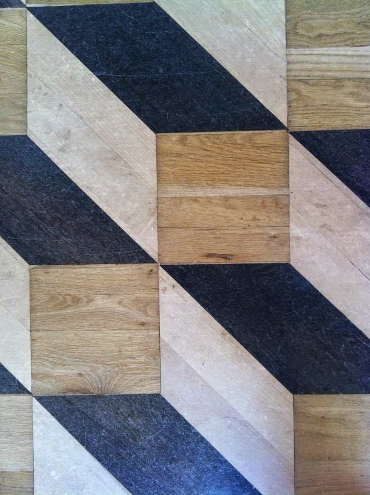 Floor of Catherine Palace, St. Petersburg, Russia.  Habitually Chic®: Shifting into Neutral